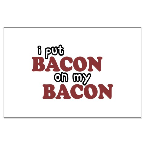 funny bacon facts