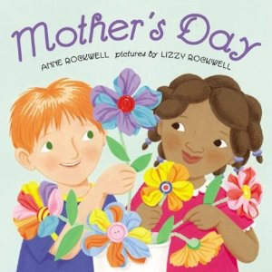 """Cover of """"Mother's Day"""""""