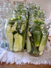 Fun Facts About Pickles