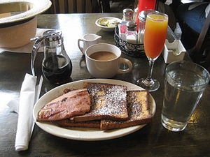 Mid-City New Orleans: Brunch at the Ruby Slipp...