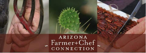 AZ Farmer + Chef Connection