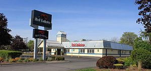 Red Lobster Restaurant, 2420 Carpenter Rd., An...