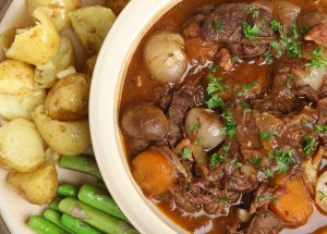 Do you know what makes meat and potatoes a perfect pair? (photo credit: BigStockPhoto.com)
