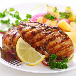 What is your favorite way to eat chicken? (photo credit: BigStockPhotos.com)