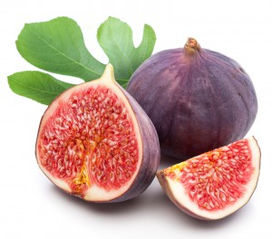 Learn the history behind the delicious fruit, figs. (photo credit: BigStockPhoto.com)