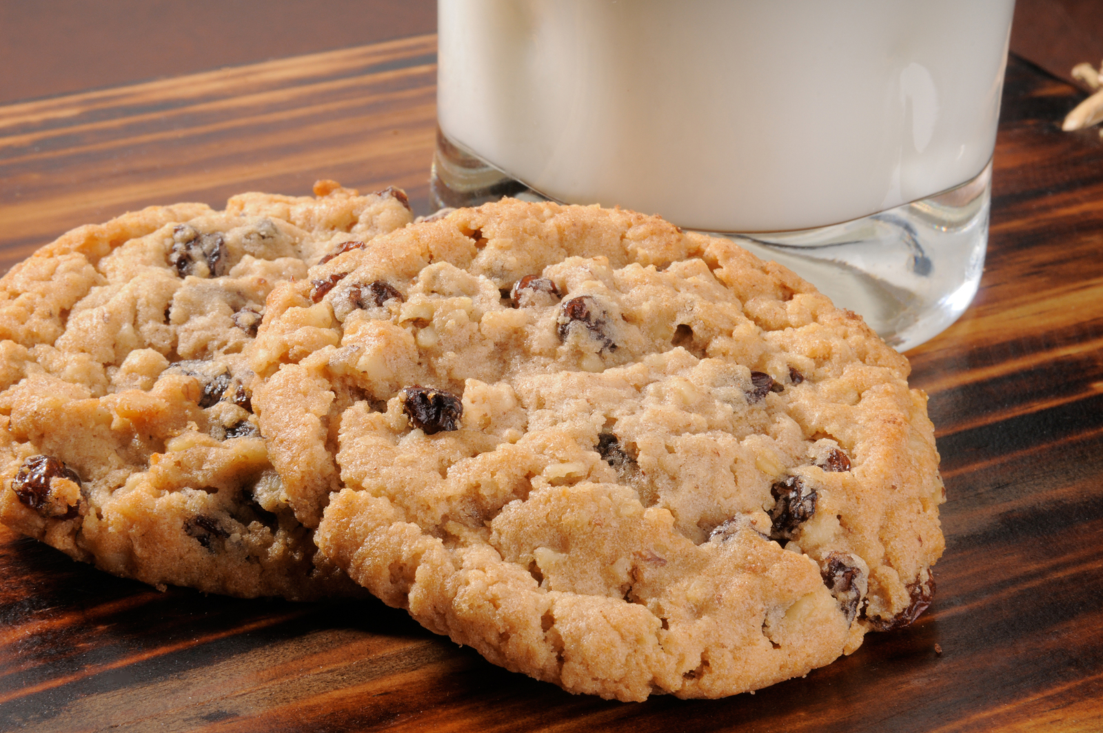 Choose your favorite recipe and take time to bake some delicious cookies this month (Photo Credit: BigStockPhoto.com)