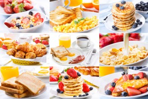 If you are looking for a great breakfast idea, try one of these delicious recipes (Photo Credit: BigStockPhoto.com)