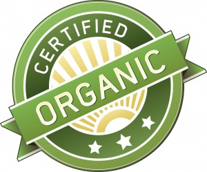 Find out what makes organic food worthy of the organic label. (photo credit: BigStockPhoto.com)