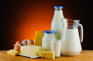 The 4th Quarter food prices are out! See the report to know if the prices of milk, eggs, and cheese are rising or falling. (photo credit: BigStockPhoto.com)