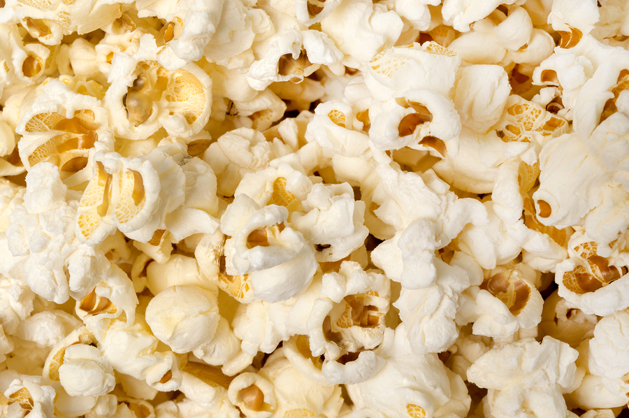 18 fun facts about popcorn