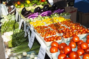 Don't miss these facts about our local Arizona Farmer's Markets (photo credit: BigStockPhoto.com)