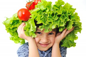 Follow these tips to help your kids eat healthy (photo credit: BigStockPhoto.com)