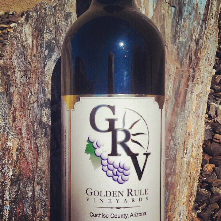 Golden Rule Vineyard Wine