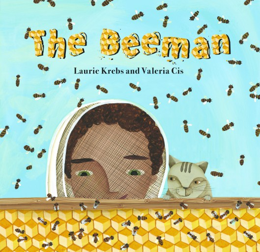 The Beeman - Cover