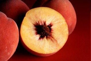 Peach Perfect Meal