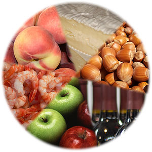 Food types likely to cause allergic reactions ...