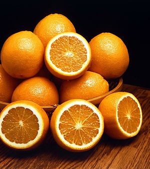 Ambersweet oranges, a new cold-resistant orang...