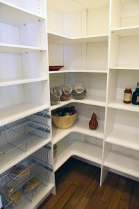 Follow these tips for organizing your pantry (photo credit: BigStockPhoto.com)