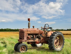 Do your part to write America's agricultural story (photo credit: BigStockPhoto.com)