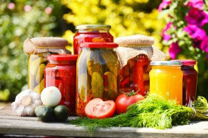 Don't miss out on a longstanding art of canning! (photo credit: BigStockPhoto.com)