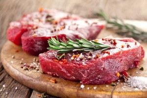 How well do you know your cuts of meat? (photo credit: Bigstockphoto.com)
