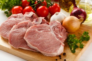 Follow these tips to perfectly cook your pork (photo credit: BigStockPhoto.com)