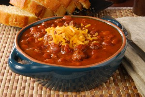 If you're thinking about having a chili cook off, check out these can't miss tips (photo credit: BigStockPhoto.com)