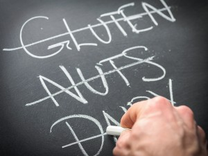 If you or someone you know suffers from a food allergy, don't miss these tips (photo credit: BigStockPhoto.com)