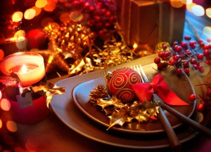 Christmas holiday decoration ideas